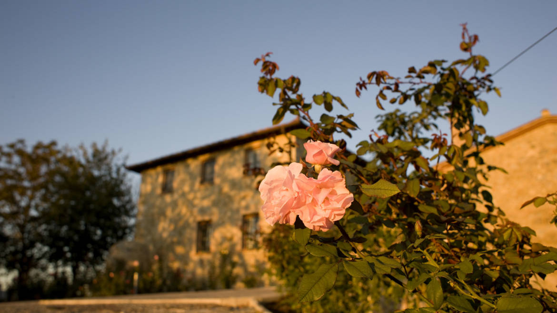Villa Il Castagno Wine Resort