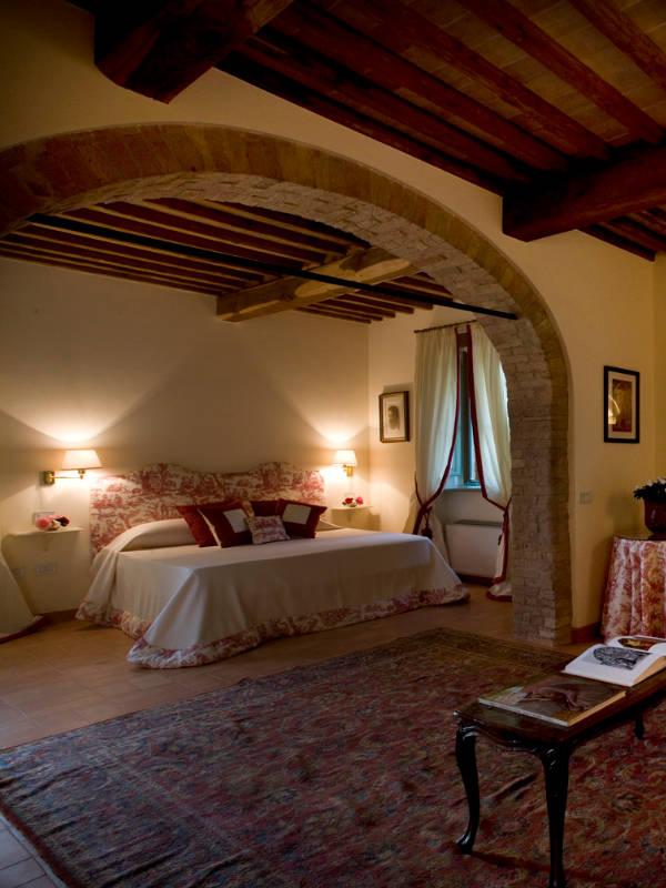 Senior Suite Giotto